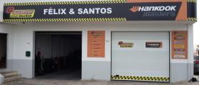 FELIX & SANTOS