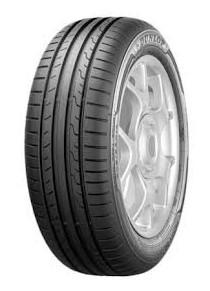 pneu dunlop bluresponse 205 50 17 93 w