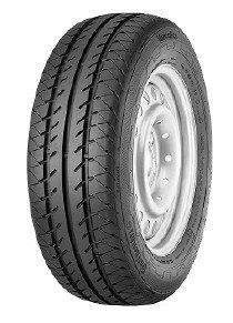pneu continental vancoeco 195 75 16 107 t
