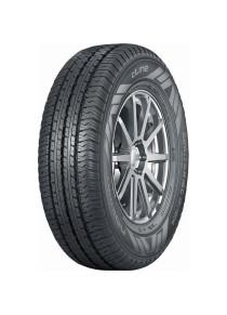 pneu varios wr cargo 225 75 16 121 r
