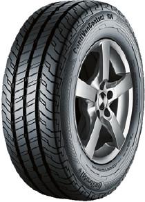 pneu continental vancontact100 225 70 15 112 r
